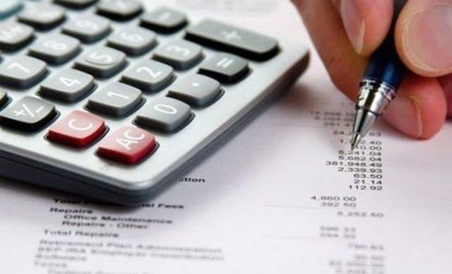 Permalink to: Частично фирмено счетоводство